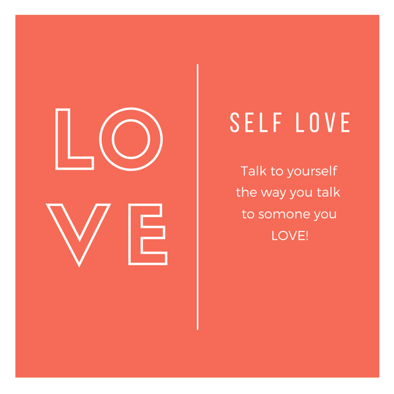 self love jan 17 2016